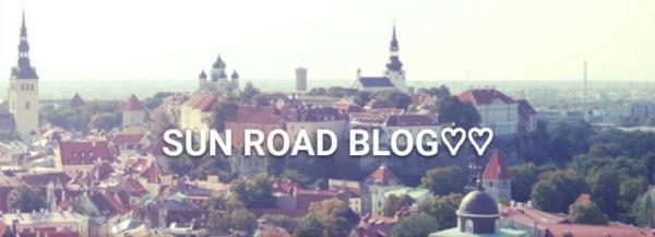 SUNROADのブログ